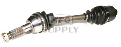 K214536 - 03-05 Polaris Sportsman Complete Rear Drive Axle (check model listing)