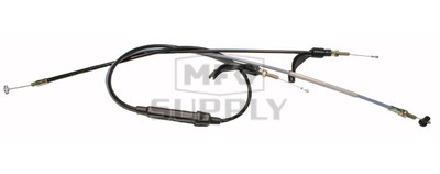 05-140-18 - Throttle Cable for 98-05 Arctic Cat Snowmobiles with dual VM38 carbs