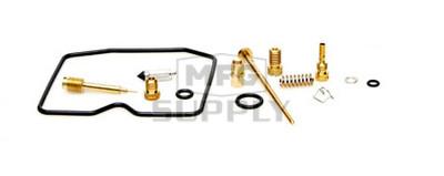 Complete ATV Carb Rebuild Kits for Kawasaki 89-04 KLF300 Bayou 4x4