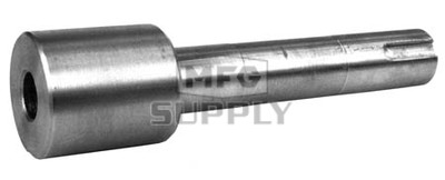 10-12491 - Hustler 796227 Spindle Shaft