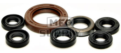 822201-W1 - Suzuki ATV Oil Seal Set