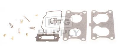 AT-07149 - Complete ATV Carb Rebuild Kit for Kawasaki Mule 3000/3010/3020
