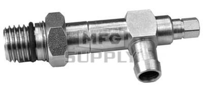 23-12112 - Oil Drain Valve Replaces Scag M20x2.5