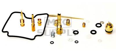 1003-0035 - ATV Complete Carb Rebuild Kits Yamaha 00-04 YFM400 Big Bear