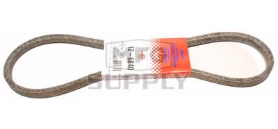 12-6840 - MTD 754-0281 Variable Speed Belt