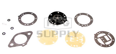 462130 - Diaphragm & Gasket Kit for Mikuni Fuel Pump. BN Series.
