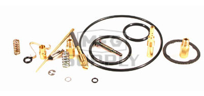 MD03-008 - ATV Complete Carb Rebuild Kits Honda 83-85 ATC200X