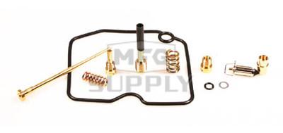 1003-0026 - ATV Complete Carb Rebuild Kits Kawasaki 93-95 KLF400 Bayou