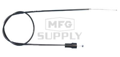104-208H - Suzuki Dirt Bike Throttle Cable. 01-05 RM125/250