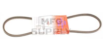 12-11135 - Drive Belt for MTD 263, 264, 525, 528 & 529, 00 & newer