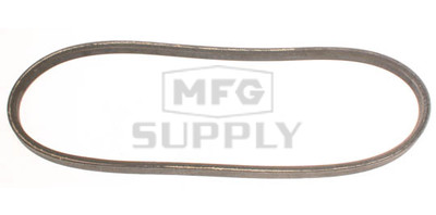 12-14120 - Auger Drive Belt Replaces Murray 585416MA