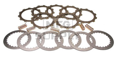MX-03501H - Clutch Kit for Honda 86-99 CR125