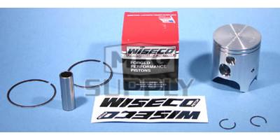 756M06640 - Wiseco Suzuki 00-02 RM250 Std Piston Assembly.