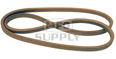 12-14565 - Pump Drive Belt for Wright Mfg Stander