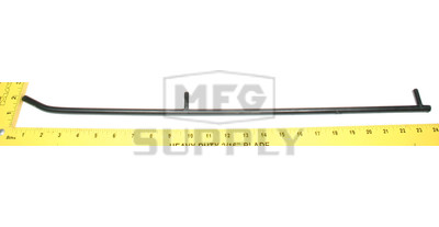 "510-602 - Yamaha Wearbar. Fits 69-73 all models with short bar (23-3/4""). (Sold each.)"