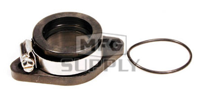 SM-07028 - Polaris Carb Flange replaces 3084673. For many 90's XLTs