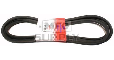 12-11863 - AYP 196103 Deck Drive Belt