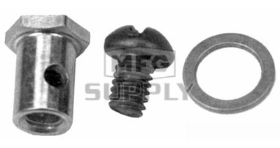 4-11548 - Wire Swivel with screw & washer