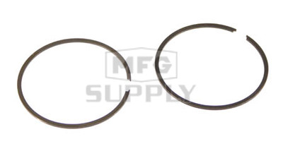 R09-692 - OEM Style Piston Rings. Arctic Cat 340cc twin engine. Std size
