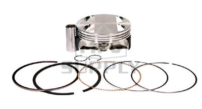4911M09550 - Wiseco Piston for Suzuki LTR450