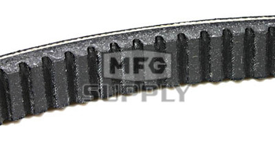 301825A - Drive Belt for Land Pride Traker