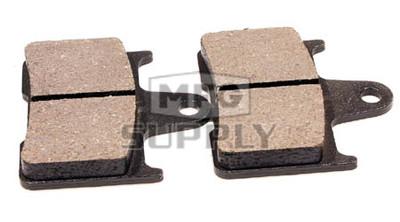 05-152-49 - Yamaha Brake Pad set replaces 8FA-W0046-01-00
