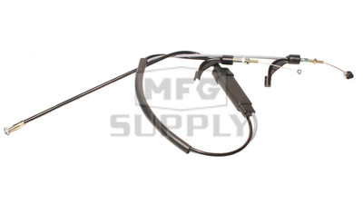 05-139-87 - Arctic Cat Throttle Cable for 99-00 700cc twin Snowmobiles.