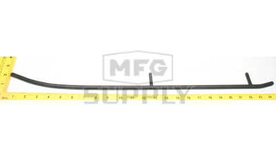 "510-426 - Ski-Doo Wearbar. Fits 95-05 Ski-Doo Steel Skis ""S"" Series w/o PCS. (Sold each.)"