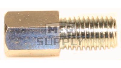 AZ2372 - Control Cable Fitting Conduit Retainers - Stepped 1 Long