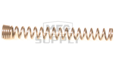 AZ2391 - Control Cable Springs 1/4 ID x 3 Long