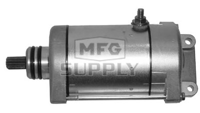 SMU0271 - Polaris ATV Starter; 03-newer ATV/UTV with 800 engines