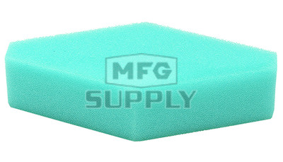 19-15114 - Foam Filter Replaces Briggs & Stratton 797301