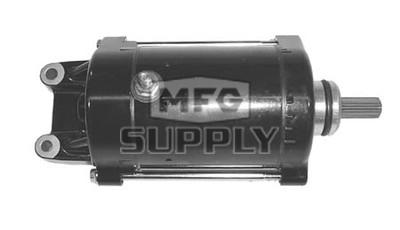SMU0262 - Honda PWC Starter; Used on Aqua TRAX F12 & F12X models.