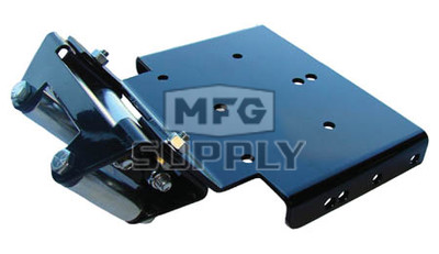 1581SW - Winch Mount Plate for Suzuki ATVs