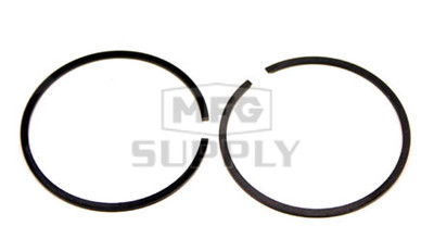 44954 - Partner K950 Piston Rings