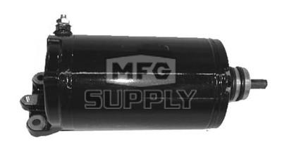 SMU0259 - Sea-Doo PWC Starter. Used on 4-Tec 3 cylinder 4-stroke engines.