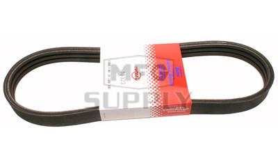 12-10323 - PTO Drive Belt replaces Walker 8230