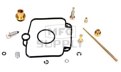 1003-0083 - ATV Complete Carb Rebuild Kits Polaris 98-02 Scrambler 500 2x4/4x4