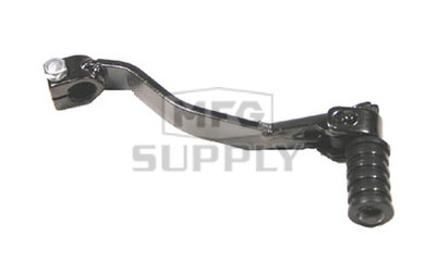 MX-06102 - Honda Folding Gear Shift Lever. 87-01 CR125, 81-83 CR250R, 81 CR450R, 82-83 CR480R