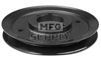 13-11208 - Scag 482649 Pump Shaft Pulley.