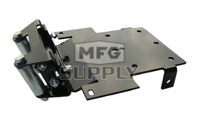 1527SW - Winch Mount Plate for Honda Foreman ATVs
