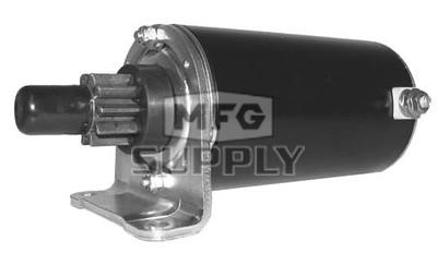 SAB0120 - Kawasaki Starter; 10 tooth, CCW Rotation
