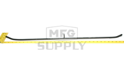 510-102 - Arctic Cat Wearbar. Fits 76-79 low power Arctic Cat Snowmobiles. (Sold each.)