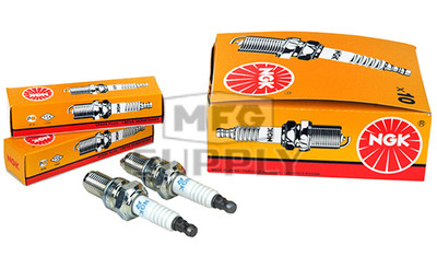 24-14840 - NGK DCPR6E Spark Plug