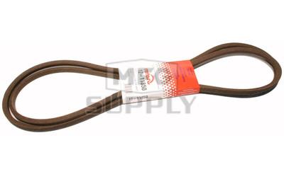 12-11850 - Deck Drive Belt replaces Cub Cadet 754-0641/954-0641