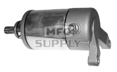 SMU0059 - Suzuki ATV Starter; 89-04 LT/LTF160, 85-93 LT/LTF230/E, 02-05 LT-F250, 04-05 LT-Z250