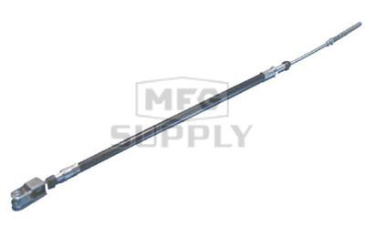 103-280H - Kawasaki ATV Foot Brake Cable. 88-03 KLF220A, 03-05 KLR250A.