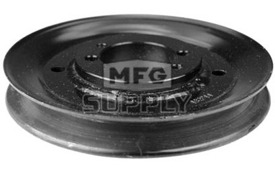 13-11228-H3 - Spindle Pulley replaces Ferris 1520814.