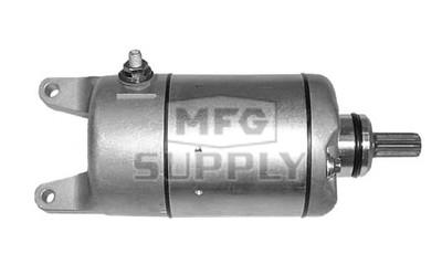 SMU0280 - Kawasaki ATV Starter: 03 KVF360, 02-06 KVF650, 04-05 KFX/KSF/KVF700