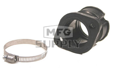 07-471 - Polaris 34mm Snowmobile Carb Flange. Replaces 3083171